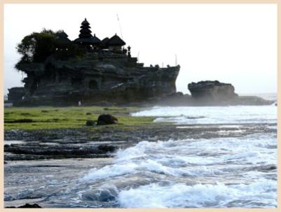 Bali – Tauchen und Genießen auf der Insel der Götter