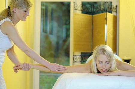 marmapunktmassage