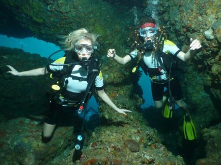divingmodels