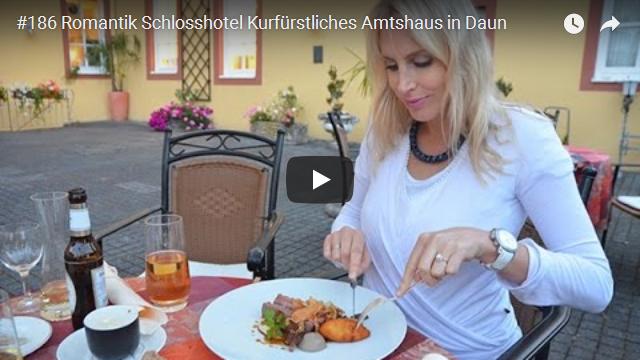 ElischebaTV_186_640x360 Romantik Schlosshotel Kurfürstliches Amtshaus in Daun